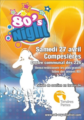compesières,80,80's,night,danse,bar,lounge